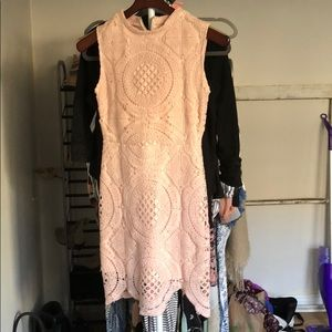 Super pretty crochet dress